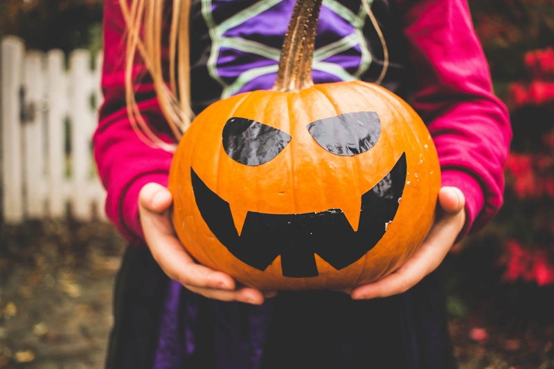 Learn 10 ways to celebrate the ultimate vegan Halloween for kids. Complete with tips, recipes, and vegan-friendly candy options. #veganhalloween #veganhalloweenforkids #veganhalloweenparty #veganhalloweenfood #veganhalloweenideas #veganhalloweenrecipes #bohemianvegankitchen