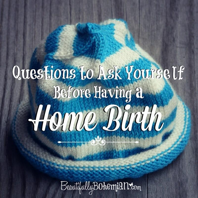 homebirthquestions