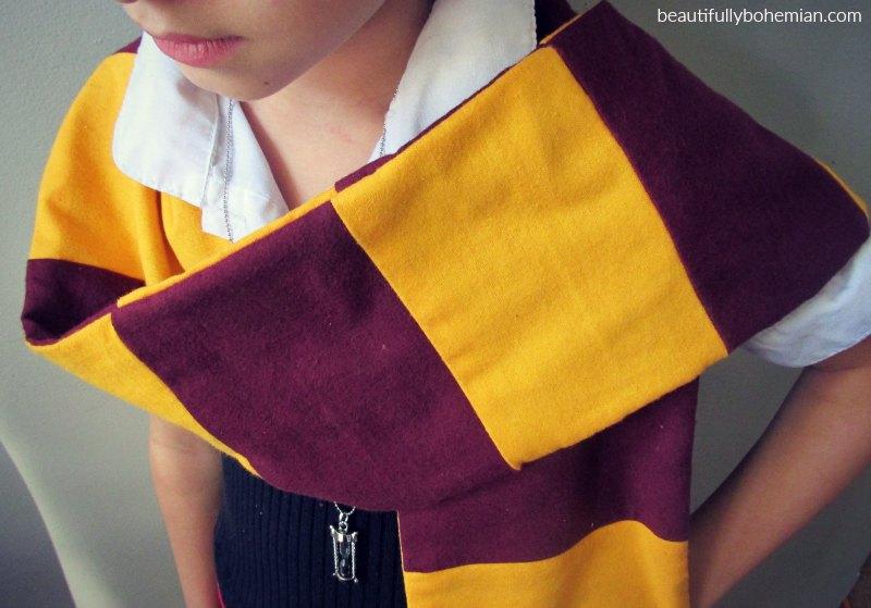 Harry Potter Scarf