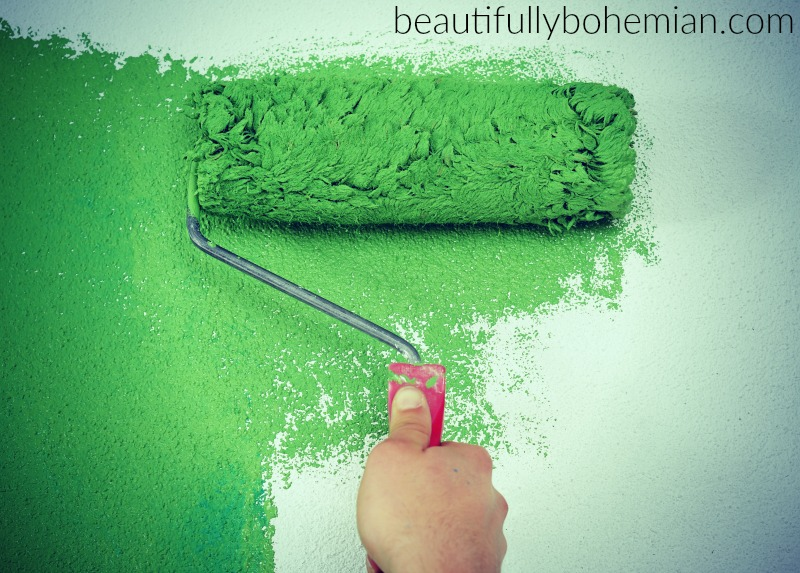 the importance of calming wall colors