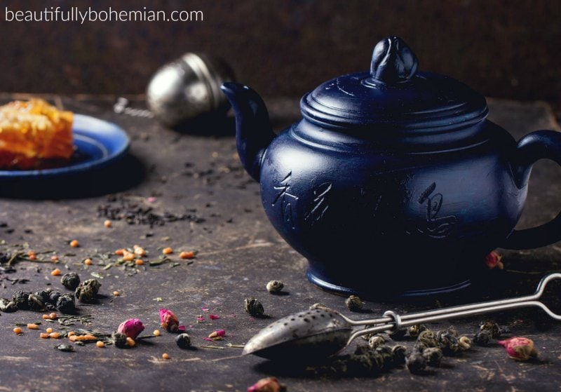 make your own herbal pharmacy