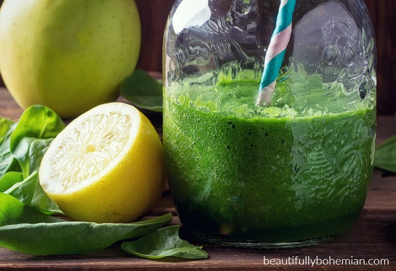 Supplements for your vegan smoothies