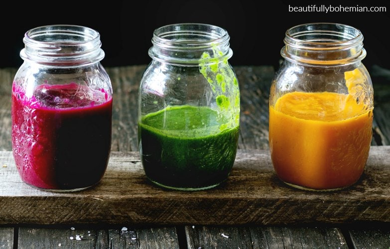 supplements for smoothies