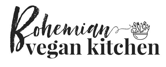 Bohemian Vegan Kitchen