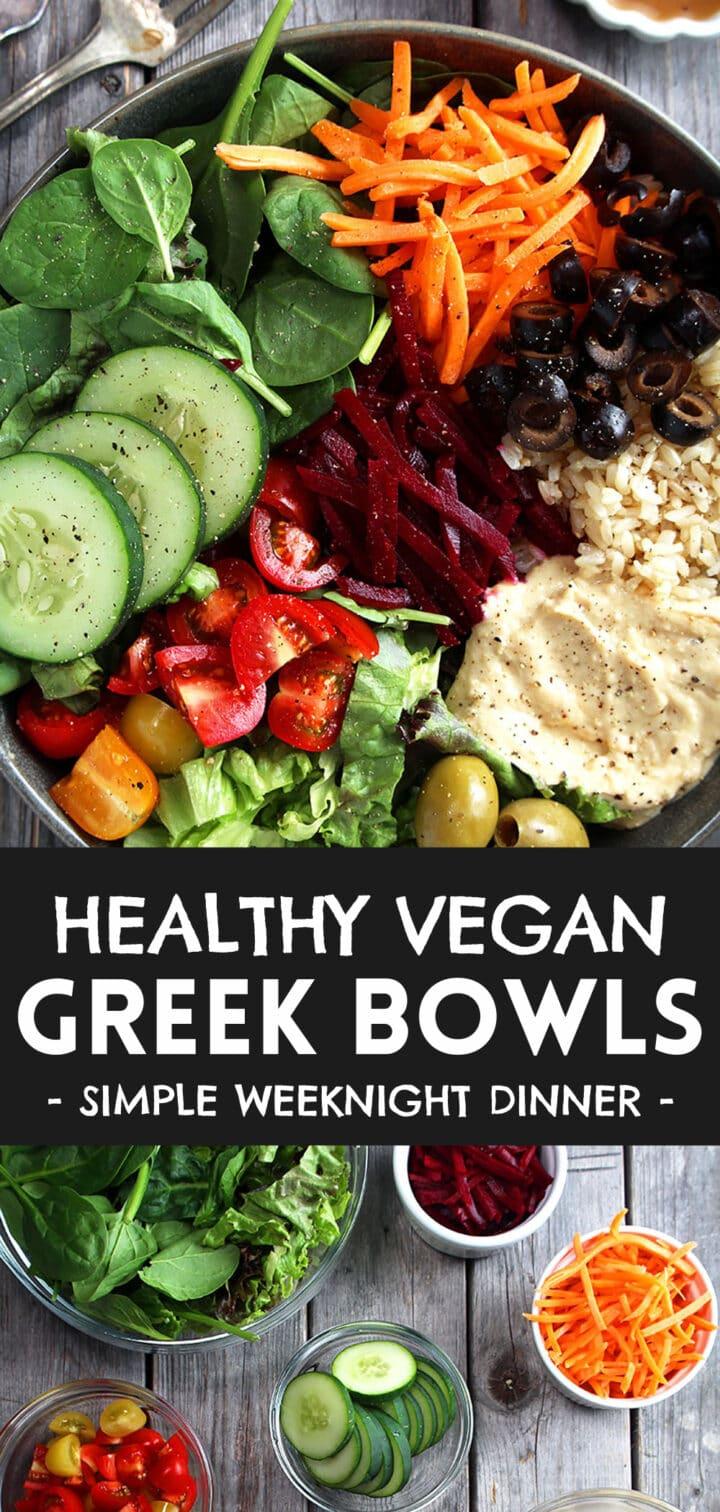 pinnable image of Greek bowl.